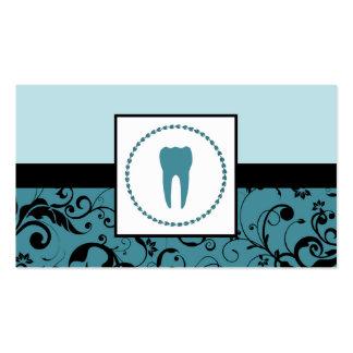 odontología profesional: diente del damasco