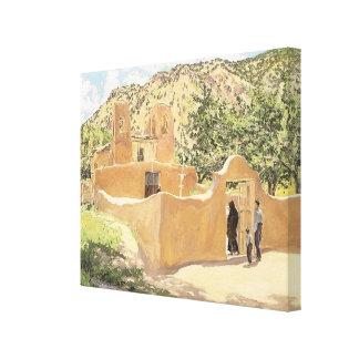 Oferta Para San Esquipula de Gualterio Ufer Lona Estirada Galerias