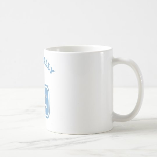 Oficialmente 89 taza de café