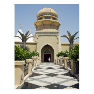 Oficina de Nakheel, Dubai, United Arab Emirates, Postal