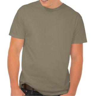 Ofrendas a dios de la velocidad camisetas