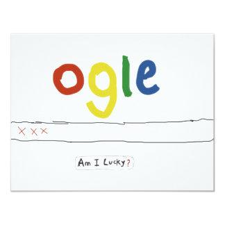 ogle_am i afortunado comunicados personalizados