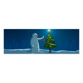 Oh árbol de navidad, oh árbol de navidad tarjetas personales