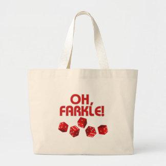 ¡Oh, Farkle! Bolsa