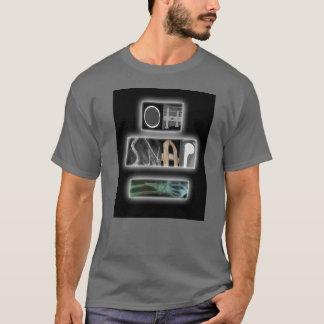 Oh la camiseta de los hombres rápidos