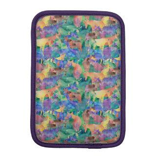 ¡Oh, mi Okapi! Funda Para iPad Mini