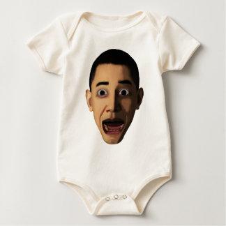 ¡Oh no!!! Body Para Bebé