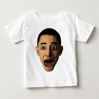 ¡Oh no!!! Camiseta De Bebé