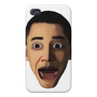 ¡Oh no!!! iPhone 4 Cárcasa