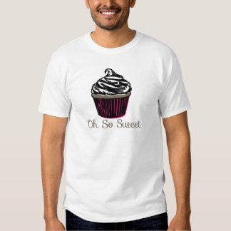 Oh tan dulce camisetas