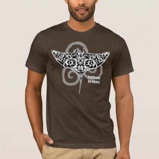 Ohana - camisa tribal del Manta