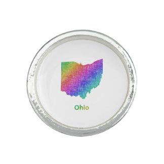 Ohio Anillo