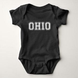 Ohio Body Para Bebé