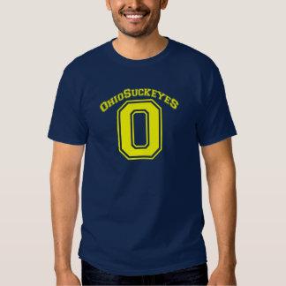 Ohio SuckEyes Camiseta