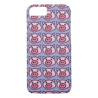 oink - cerdos funda iPhone 7