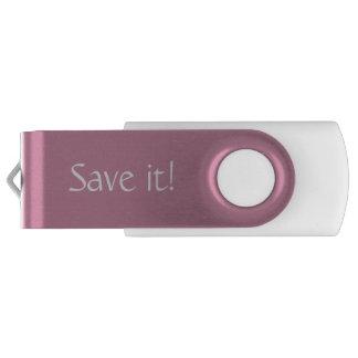 Oink flashdrive memoria USB