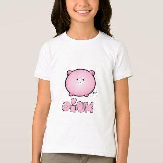 Oink-Oink camiseta