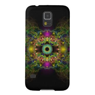 Ojo de dios - vejiga Piscis Carcasas De Galaxy S5