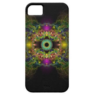 Ojo de dios - vejiga Piscis iPhone 5 Carcasa