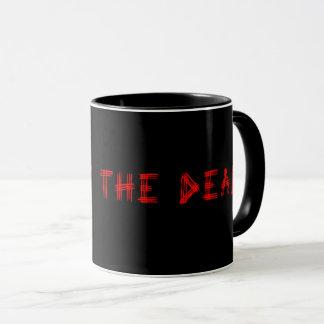 Ojo de la taza muerta
