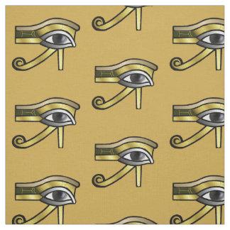 Ojo de oro de Horus Tela