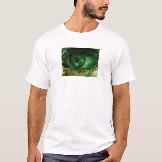 ojo del espectador del th camiseta