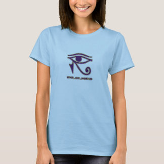 ojo del horus camiseta