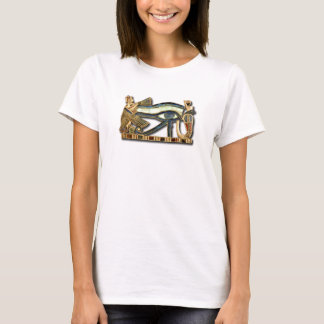 Ojo egipcio de Horus - camiseta