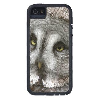 Ojos del búho iPhone 5 Case-Mate protector