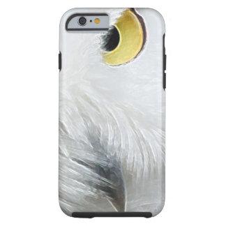 OJOS DEL BÚHO NEVADO FUNDA PARA iPhone 6 TOUGH