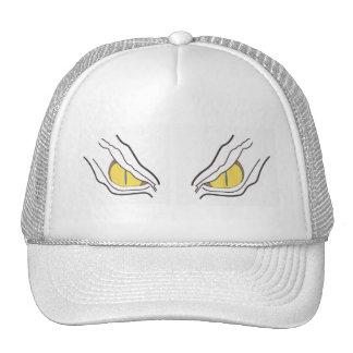 Ojos del dragón gorro de camionero