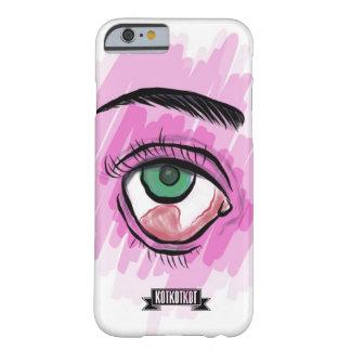 Ojos-kotkotkot Funda Barely There iPhone 6