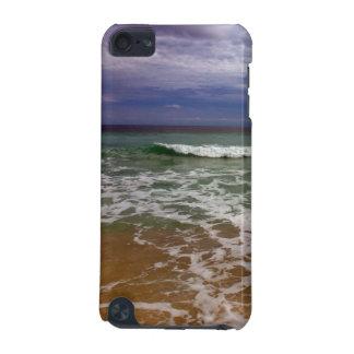 Olas oceánicas funda para iPod touch 5
