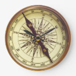 Old Compass Relojes