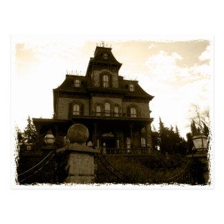 Old Manor Postal