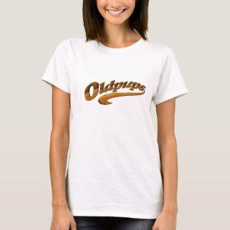 """""""OldPups """" Camiseta"""