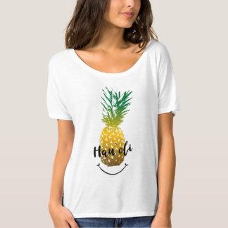 Oli del ` de Hau (feliz) Camiseta