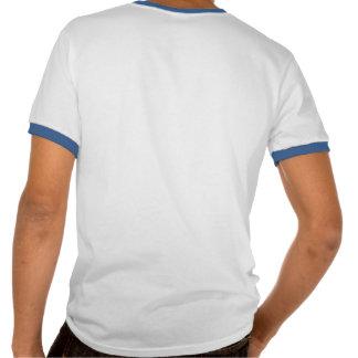 Olimpiada 2010-2011 de la ciencia camiseta