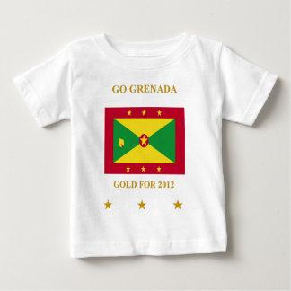 Olimpiadas 2012 camisas