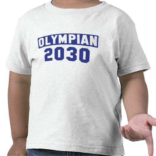 Olímpico futuro, Olimpiadas, equipo los E.E.U.U. Camisetas