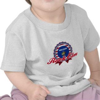 Olmo de roca, WI Camisetas