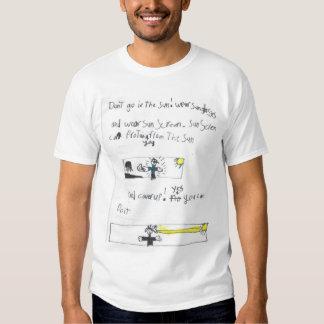 Olmos Camiseta