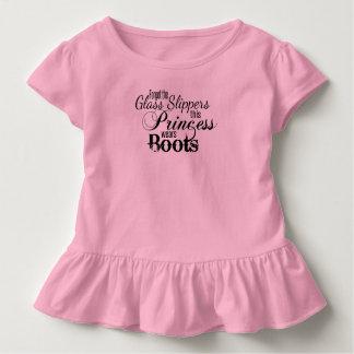 Olvide que los deslizadores de cristal esta camiseta de bebé