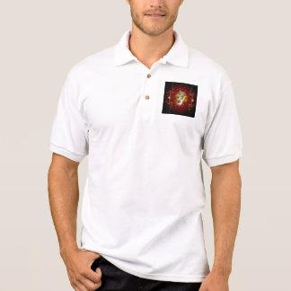 OM firma Polo Camisetas