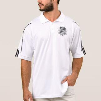 OM Namaste Polo Camiseta