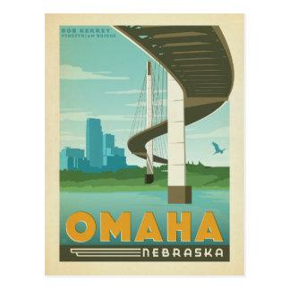 Omaha, NOTA Postal