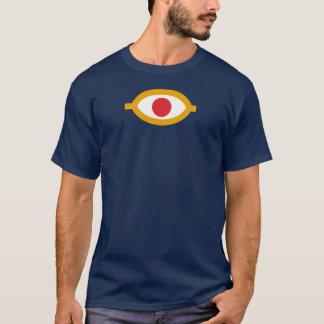 OMÁN el ojo todo-que ve, iMAN del hermano Camiseta