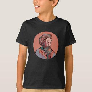 Omar Khayyam Camiseta