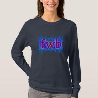 ¡OMG! fwb Camiseta