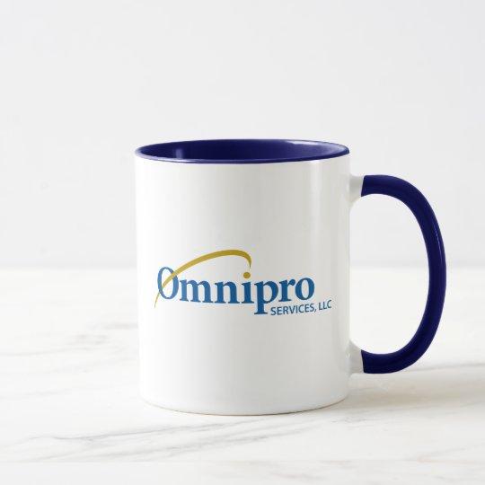 Omnipro mantiene la taza de café grande